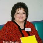 Shirley Slaughter